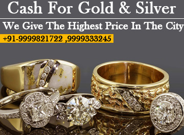 Gold Buyers In Noida
